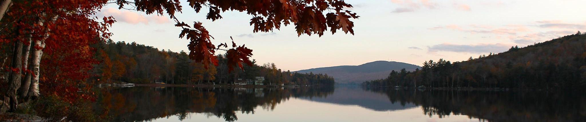 Philips Lake